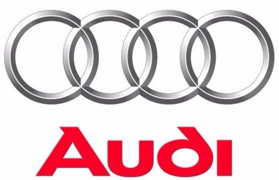 Audi-Car-Logo